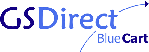 GS Direct GmbH www.bluecart.de